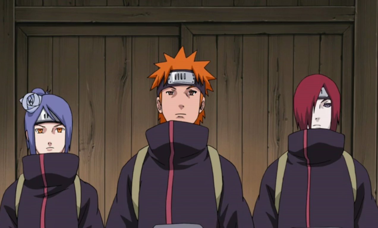 Akatsuki  Narutopedia  FANDOM powered by Wikia