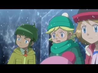Посмотреть 27 серию Покемон