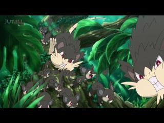 Посмотреть 9 серию Покемон