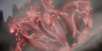 Кровавый дракон